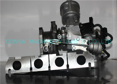China Turbolader der hohen Präzisions-K03, Audi A4 2,0 Tfsi Turbo 53039880106 06D145701B fournisseur