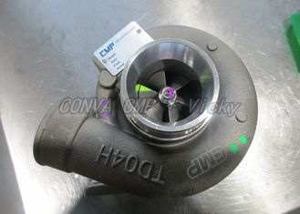 China 49189-00540 49189-00501 8943675161 Auto-Teil EX150 SK120-3 SH120 4BG1 TD04H-15G Hitachis Turbo fournisseur
