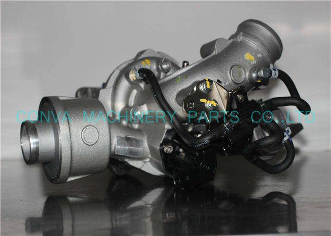 Turbolader der hohen Präzisions-K03, Audi A4 2,0 Tfsi Turbo 53039880106 06D145701B